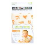 HankyBook-Baby-Animal-Front