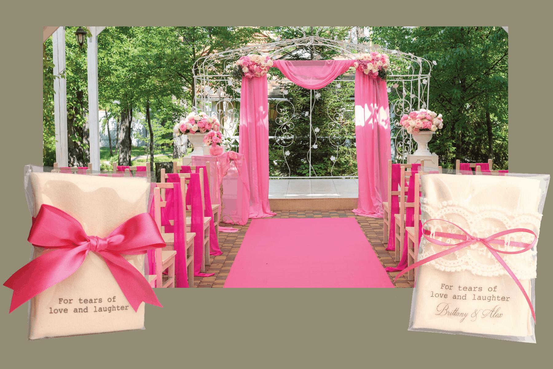Wedding - HankyBook