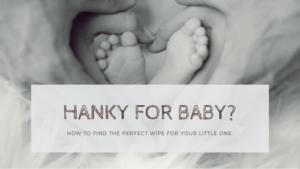 handkerchief for baby