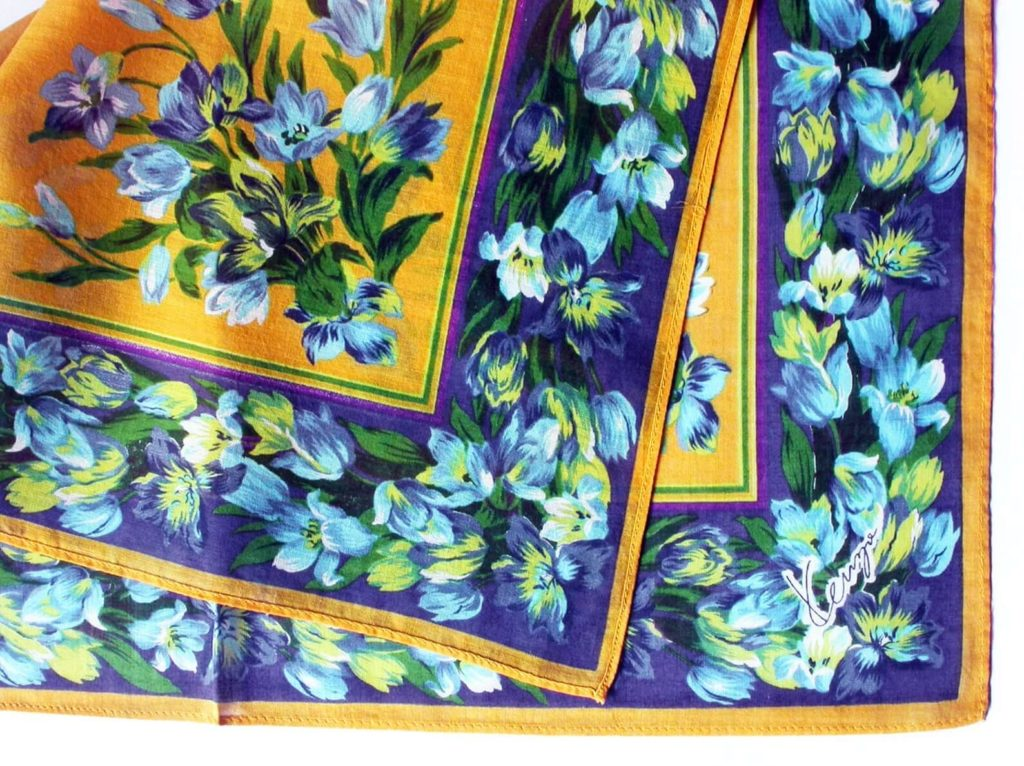 Cotton handkerchief for women