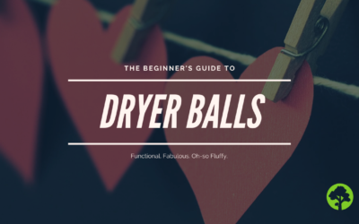 The Beginner's Guide to Dryer Balls