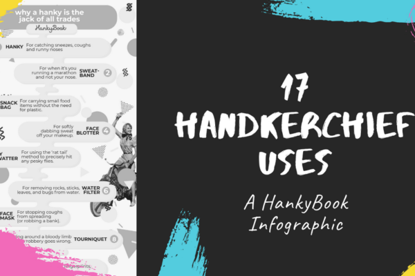 17 Handkerchief Uses