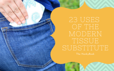 23 Uses Of The Modern Tissue Paper Substitute
